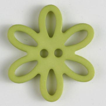 Dill Buttons 330748 Green flower