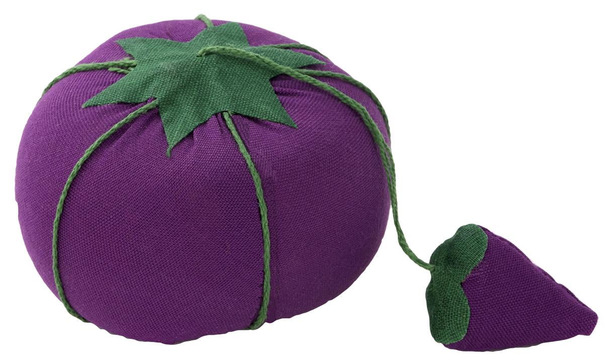 Tomato Pin Cushion-11024