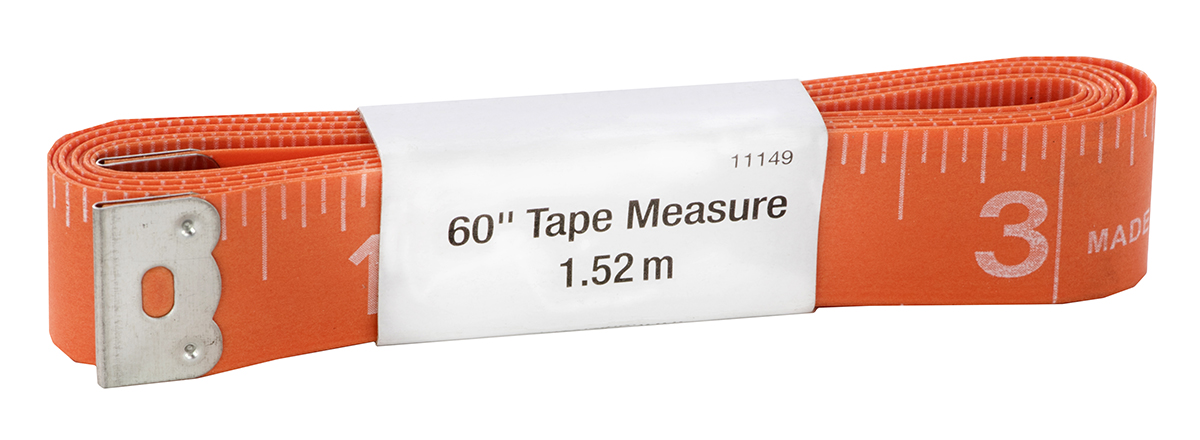 60 Tape Measure
