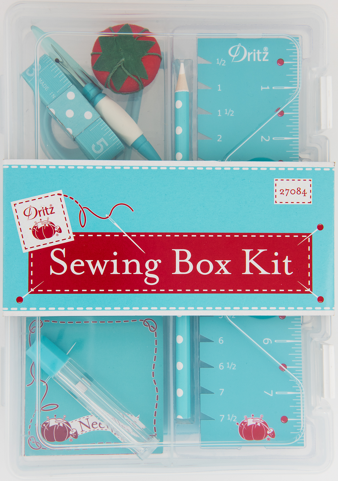 Sewing Box Kit-27084