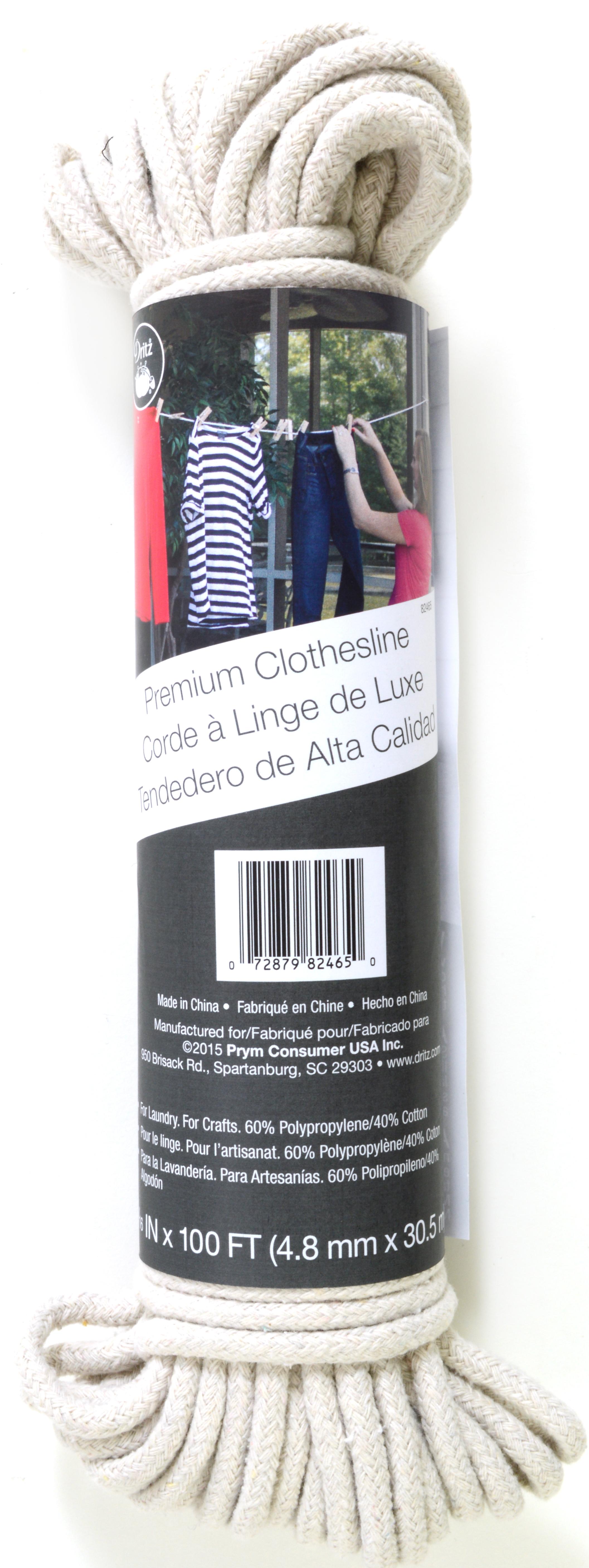 Premium Clothesline