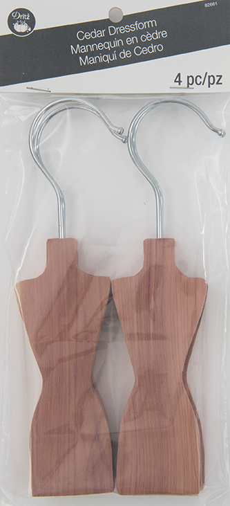 Cedar Dressforms