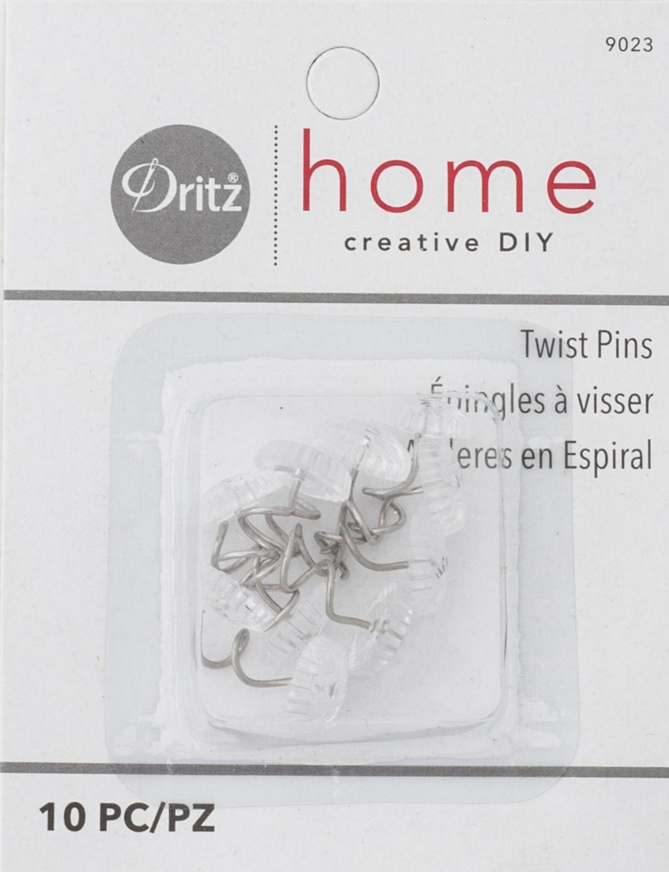 DZ9023 Twist Pins