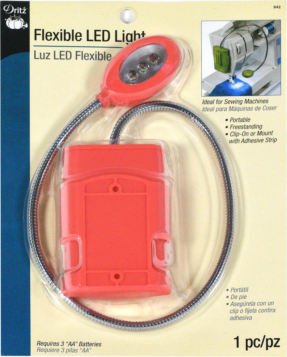 Dritz Flexible LED Light