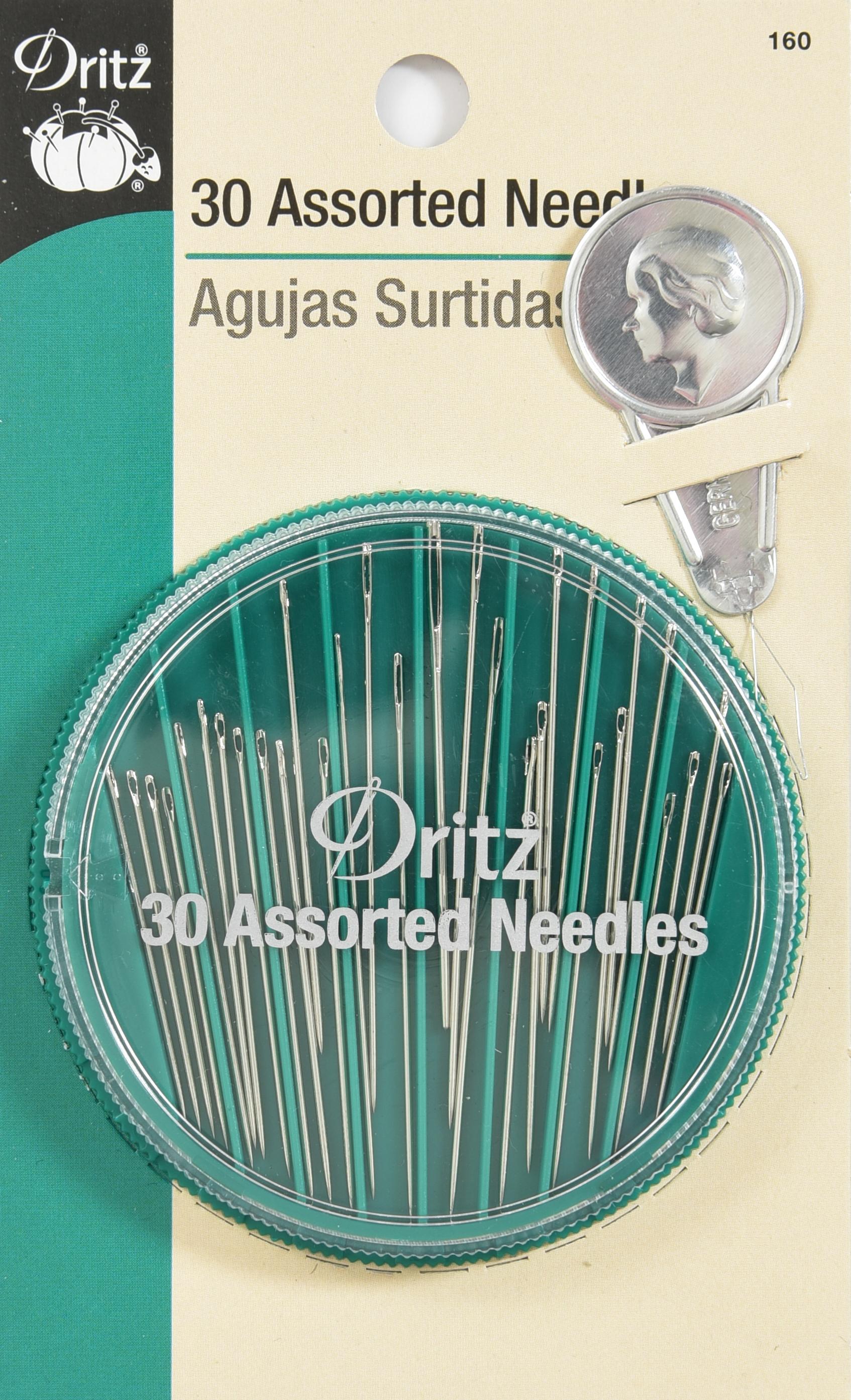 Hand Needles Assorted
