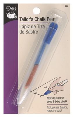 Tailor's Chalk Pencil