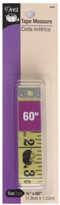 Tape Measure 60