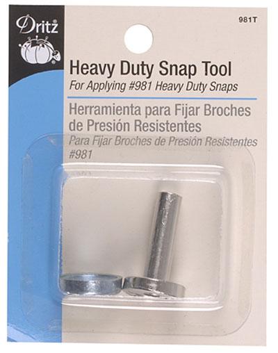 Heavy Duty Snap Tool
