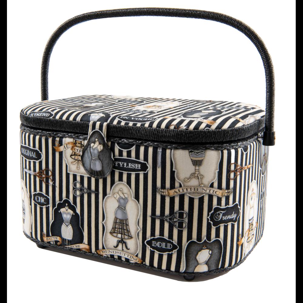Sewing Basket - Dritz