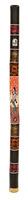 Toca Bamboo Didgeridoo, Gecko Design