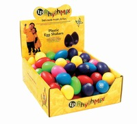 LP Rhythmix Egg Shaker