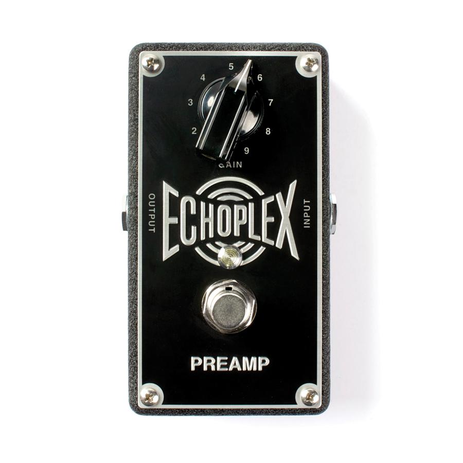 Echoplex Preamp