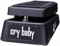 Dunlop - Original Crybaby Wah GCB-95