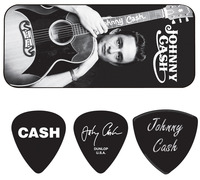 Dunlop JOHNNY CASH MEMPHIS TIN
