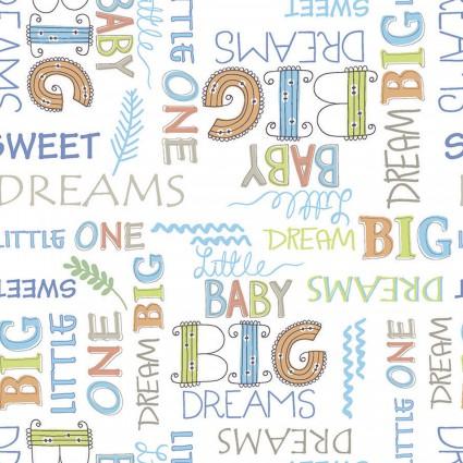 Playful Cuties II Big Words