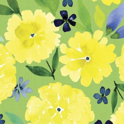 Charisma Buttercup Green 15003-GREEN