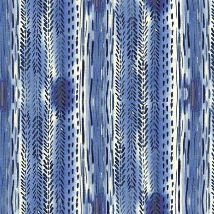 Charisma 15005-Blue
