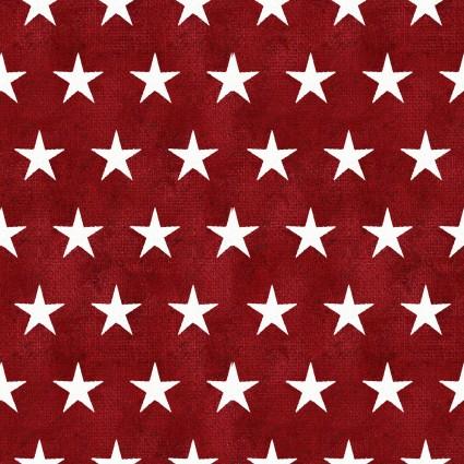 AMERICAN SPIRIT STARS RED/WHITE