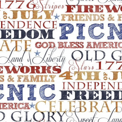 American Spirit American Words