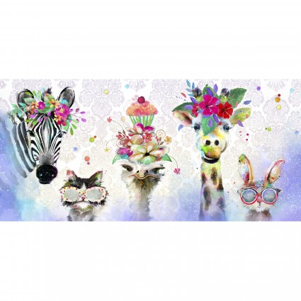 Party Animals 3WI17315-MLT-CTN-D