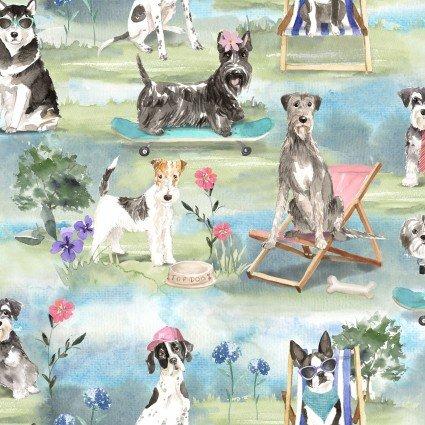 A Dog's Life - Dog Park