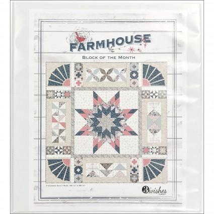 Farmhouse BOM