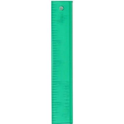 Add-An-Eighth Plus Ruler - CM08