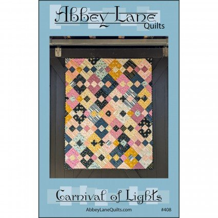 Carnival of Lights Pattern ALQ408