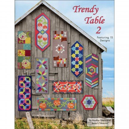 Bk - Trendy Table 2