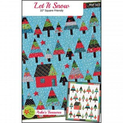 Let It Snow Kit