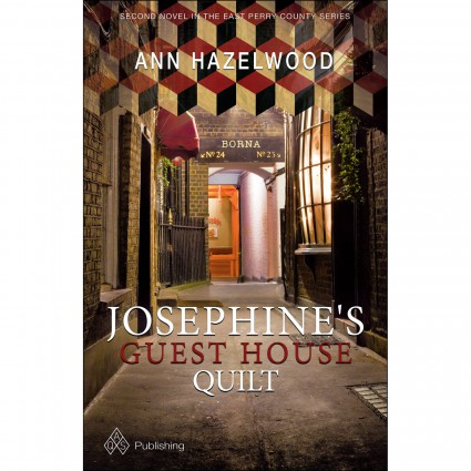 Josephine's Guest House Book - East Perry Series Book 2