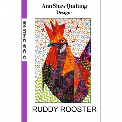 Ruddy Rooster
