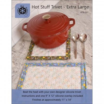 Hot Stuff Extra Large Trivet