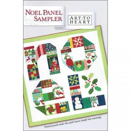 Noel Panel Sampler