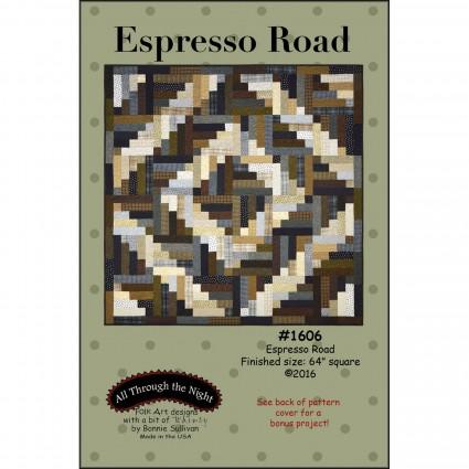 Espresso Road+
