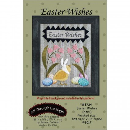 Easter Wishes Kit