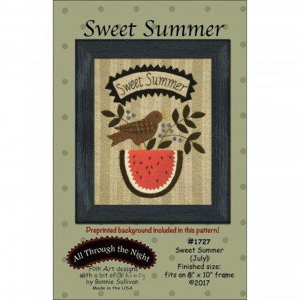 Sweet Summer July