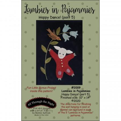 PT - Lambies in Pajammies Part 5 - Happy Dance