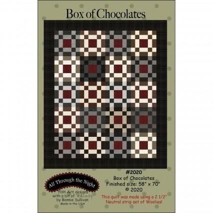 Box of Chocolates Pattern