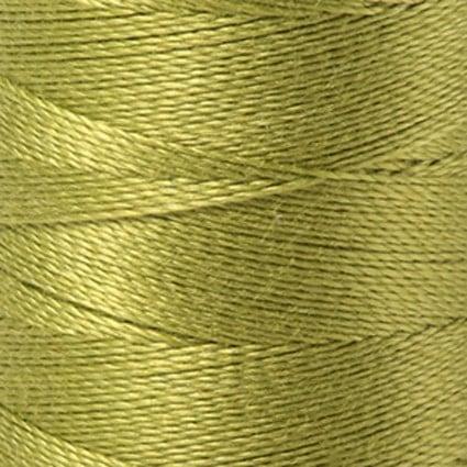 Aurifil - 1147 Lime Green - 12wt