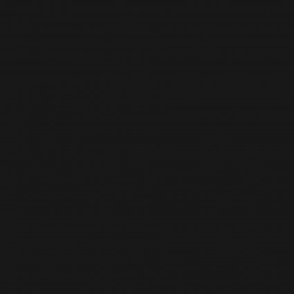 Aurifil black 50 wt - 1422 yds