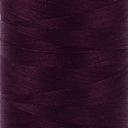 Aurifil - 1240 Purple - 12wt