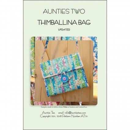 Thimballina Bag