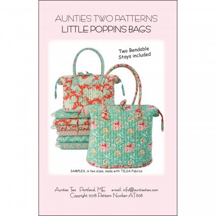 Little Poppins Bags