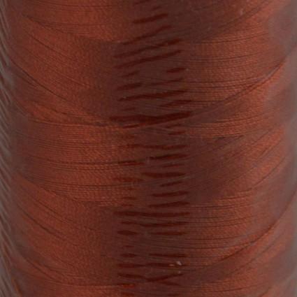 Aurifil 2395 Cotton Mako Thread 50wt 1300m Pumpkin Spice