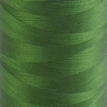 Aurifil : 50 wt - 1422 yds - Dark Grass Green 1050-5018