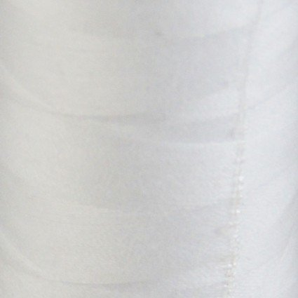 Aurifil Cotton Bobbin Thread 60 wt 1531yds 1160 White