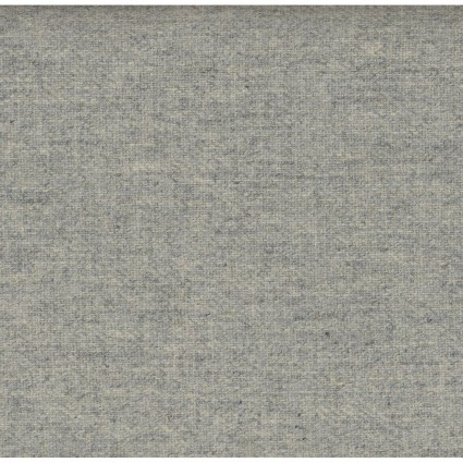100% Wool Light Grey (2026)