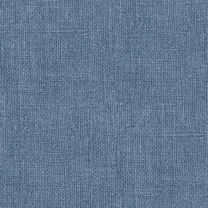 Burlap Print, BEN0075750B, Blue