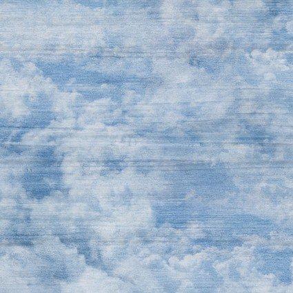Clouds Sky (The Land I Love)